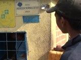 Madagascar: dans la capitale, les bas-quartiers sont marécageux