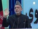 Karzai alla Loya Jirga: l'Afghanistan vuole la propria...
