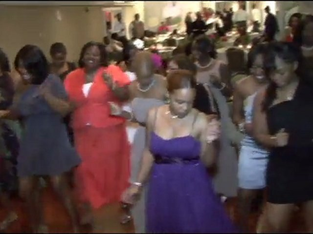 Kennon and Chanda Browning Wedding Part 2 (Capture It Graphics and Video -CIGVideo)