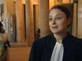 Les Assises de l'Orne, 3ème jour du procès de Saïd El Yadmani