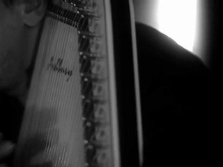 "Edward Barrow ""HURT"" (Nine Inch Nails - Trent Reznor cover)"