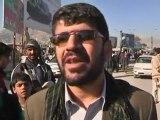 Security tight for Afghan loya jirga