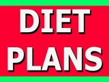 Diet Plans - Best Diet Plans That Work - Diets - Plans for Weight Loss and Health