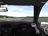 Forza Motorsport 4 - Ford Sierra Cosworth RS500 vs Ford Escort RS Cosworth - Drag Race