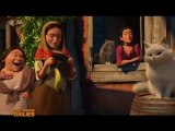 Talking Cats with Antonio Banderas and Salma Hayek