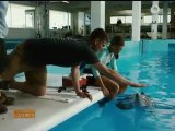 Harry Connick Jr. on Dolphin Tale