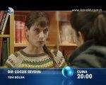 Kanal D - Dizi / Bir Çocuk Sevdim (10.Bölüm) (18.11.2011) (Yeni Dizi) (Fragman-1) (SinemaTv.info)