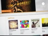 Google launches its own online music store