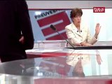 """Roselyne Bachelot veut la fin du """"mademoiselle"""" dans les documents administratifs"""