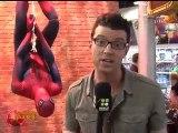 Hollywood Dailies - Comic-Con 2011 Tour