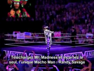 Macho Man de WWE 12