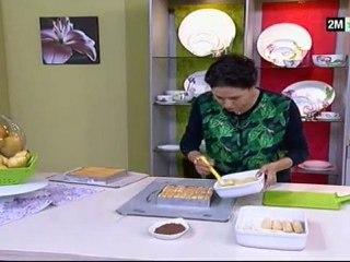 Dessert pas cher : Gâteaux aux poires