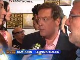 Critics Choice Television Awards - Red Carpet Interviews