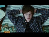 The Art of Getting By - Freddie Highmore Interview