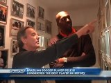 Game On! with John Salley - Eric Braeden Interview Part 2