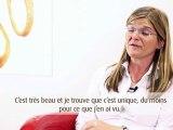 Angers Loire Valley - Les Européens séduits par la vie en grand - Natasja Slewe (Pays Pays)