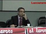 Leccenews24 notizie dal Salento in tempo reale: Campagna tesseramento CGIL