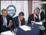 TG 14.11.11 Provincia di Bari: Presidente Schittulli ritira le dimissioni?