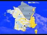 Météo 18 novembre 2011: Retour des pluies en Méditerranée ce week-end