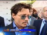 Pirates of the Caribbean: On Stranger Tides - Moscow Premiere