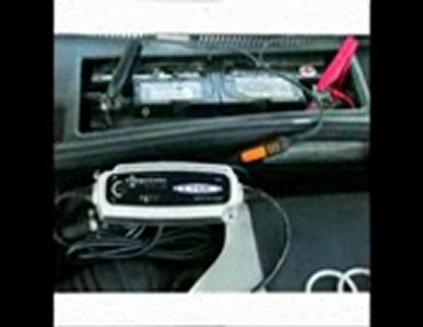 Uitgelezene Best Seller CTEK Multi XS 4003 Batterie-Ladegerät - video dailymotion EJ-49