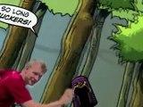 Kung-Fu High Impact - Trailer Histoire