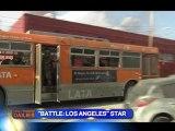 Battle: Los Angeles - Aaron Eckhart Interview