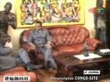 Vers le renforcement de la coopération culturelle entre le Congo et l'Italie