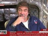 Olivier Marchal : Les Lyonnais, à Lille