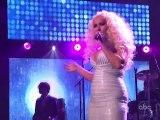 Cérémonie Amercian Music Awards 2011 - Prénomination NRJ Music Awards 2012 - The Voice