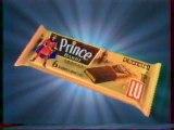 Publicité Prince de LU 1995