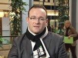 Message de Damien ABAD aux Jeunes Centristes (présentation du Projet des Jeunes Centristes) (15.11.2011)