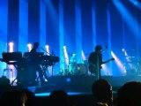 Jean-Louis Aubert - Les Plages ( Live Zenith Toulouse 08/11/2011 )