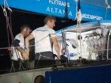 Virbac Paprec remporte la Transat Jacques Vabre 2011