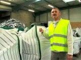 Recyclage des petit appareils : 4/4 Récupération des matières