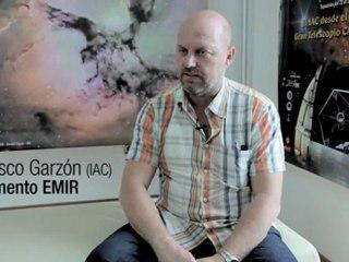 Francisco Garzón (IAC) - Instrumento EMIR