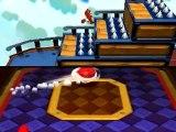 Super Mario 3D Land, Nivel 2.5 vs 2.5 Especial  (3DS)