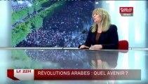 LE 22H,Yves Contassot conseiller Europe-Ecologie/ Les Verts de Paris