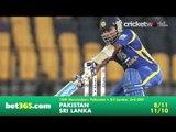 Cricket Video - Mr Predictor - Pakistan-Sri Lanka 3rd ODI - Cricket World TV