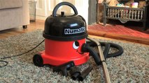 How To Clean With Vacuum Cleaner