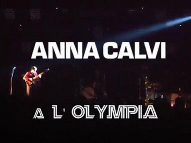 Anna Calvi @ Olympia