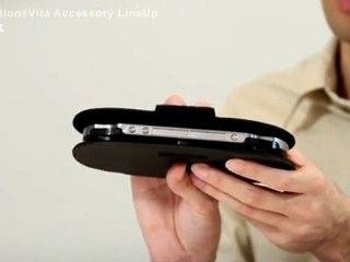 PlayStation Vita Accessoire - Interview 1 de