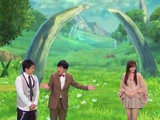 37 minutes de gameplay de Ni no Kuni : La Vengeance de la Sorcière Céleste