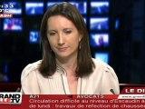 Législatives 2012 : Le pacte PS / Les Verts se met en place