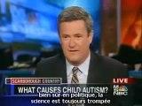 Thimerosal, mercure, vaccins et autisme infantile - R.Kennedy Jr