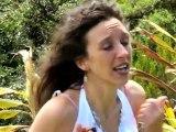 Sabiah - O Baya -  ile de la Réunion - Séga Maloya - .....clip 2011