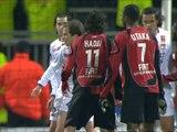 25/02/06 : John Utaka (20') : Lyon - Rennes (1-4)