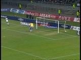 25/02/06 : Yoann Gourcuff (32') : Lyon - Rennes (1-4)