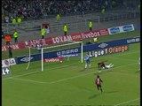 25/02/06 : John Utaka (72') : Lyon - Rennes (1-4)