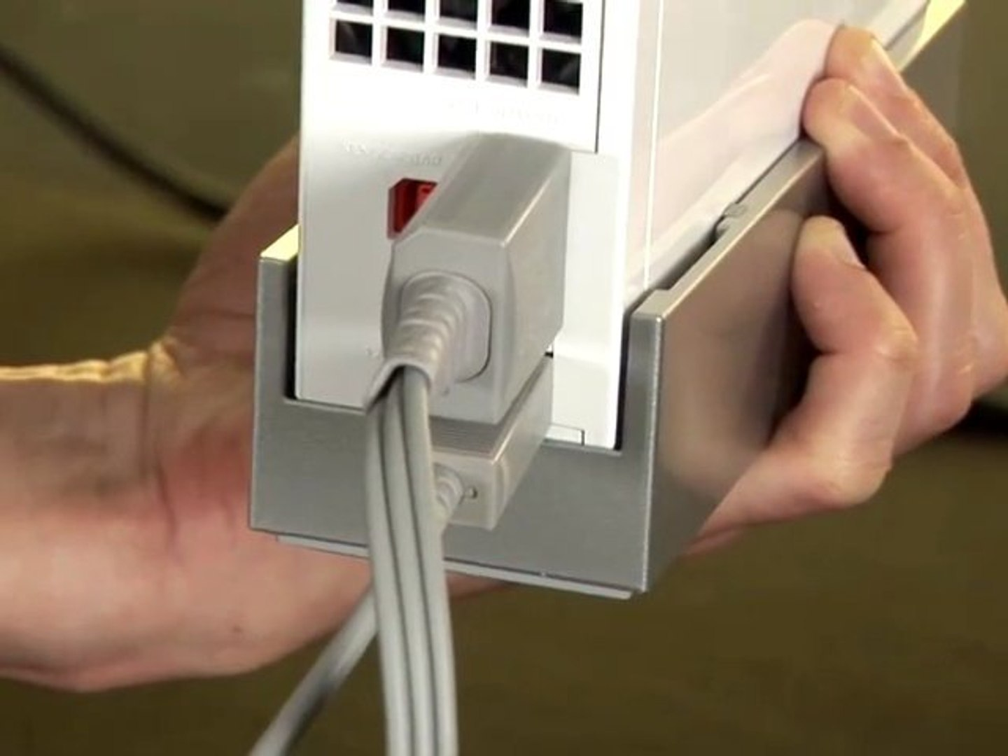 How To Set Up A Wii